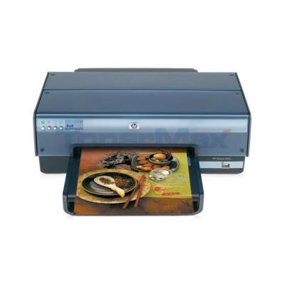 HP Deskjet 6840